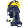 Рюкзак Chicco Caddy Knapsack ECLIPSE