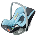 Детское автокресло Fisher-Price Infant Carrier Ice Blue