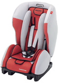Автокресло (Рекаро) RECARO Young Expert Plus Isofix (bellini Red / Silver)