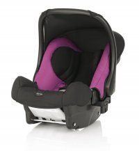 Автокресло ROMER BABY SAFE plus Cool Berry