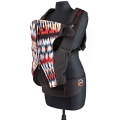 Рюкзак-кенгуру Cybex 2.GO Fashion Citi Light-multicolor (2013)