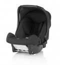 Автокресло ROMER BABY SAFE plus Black Thunder