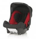 Автокресло ROMER BABY SAFE plus Chili Pepper