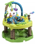 Игровой центр Evenflo ExerSaucer Triple Fun Life in Amazon