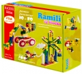 Конструктор Ramili iQ Machine Blocks, 158 деталей