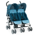 Детская коляска Chicco Ct 0.5 Twin Evolution stroller